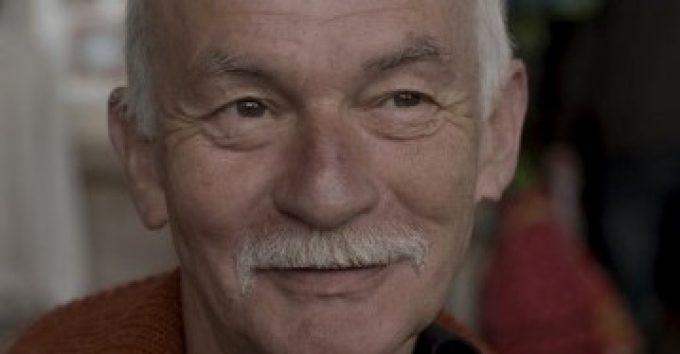 Alexander Røsler 1947-2021