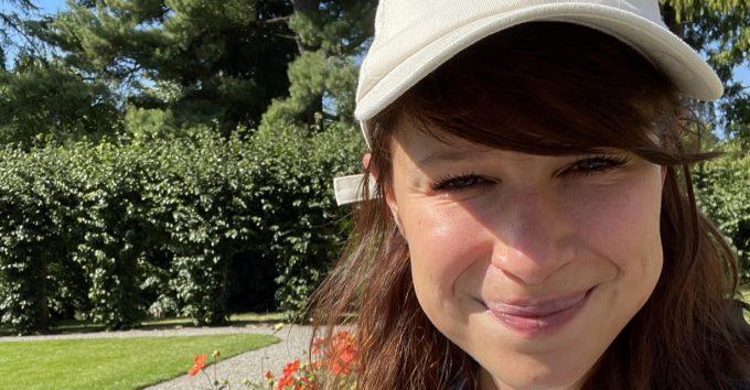 Filmsamtalen med Kathrine Thorborg Johansen