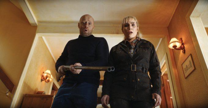 «I onde dager» gir det norske kinoåret et lite løft