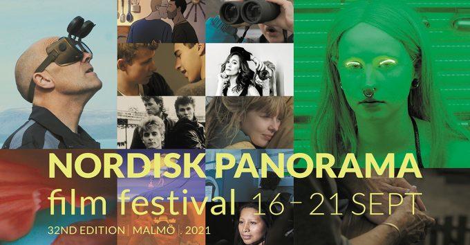 Norske filmer i Nordisk Panoramas konkurranseprogram