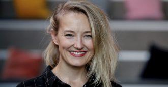 Filmsamtalen med Ine Marie Wilmann