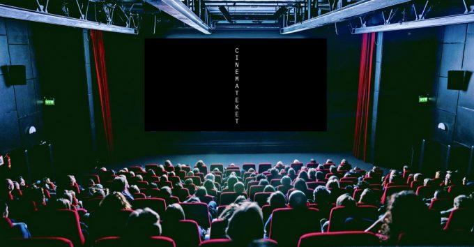 "Cinemateket kåret til ""Classic Cinema of the Year"""