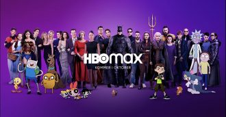 HBO utvider satsingen i Norge