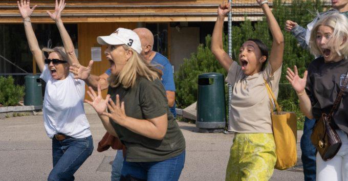 «Pørni» erobrer Latin-Amerika og Spania