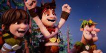 «Troll – kongens hale» på den kinesiske kinotoppen