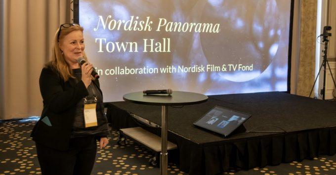 Nordisk Panorama, hva nå? (+)