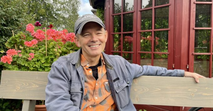 Filmsamtalen med John Christian Rosenlund