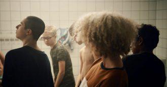 Pris til «Fortellinger fra dusjen» under Nordisk Panorama