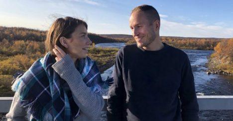 Nordisk tilskudd til Ole Giæver og Amy Black Ndiaye