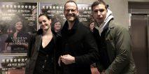 Filmsamtalen: Renate Reinsve, Joachim Trier og Herbert Nordrum
