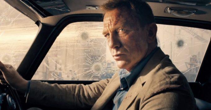 James Bond setter åpningsrekord på kino