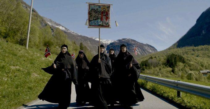 Prix Europa til «Tro kan flytte fjell»