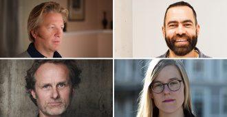 Tilskudd til blant annet norgeshistoriens første boksefilm
