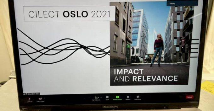 Det globale filmskolenettverket til Oslo